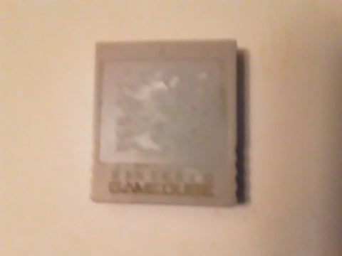 Nintendo Gamecube Used OEM 59 Block Memory Card