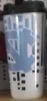 North Carolina Tarheels NCAA 32Oz Tumbler Cup