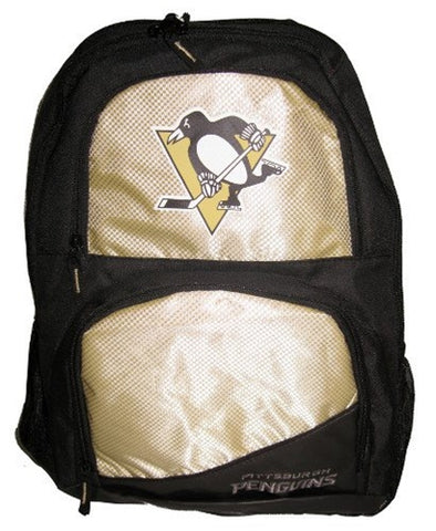 Pittsburgh Penguins NHL High End Backpack