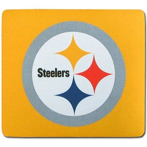 Pittsburgh Steelers NFL Neoprene Mouse Pad