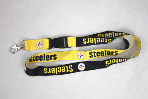 Pittsburgh Steelers NFL Lanyard
