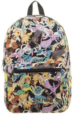 "Pokemon 13"" x 18"" Backpack"
