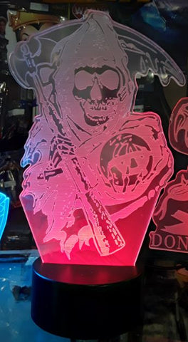 SOA Reaper LED Light