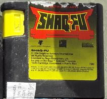 Shaq Fu Used Sega Genesis Video Game