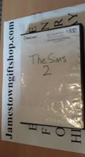 Sims 2 Used Nintendo Gamecube Video Game