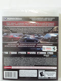 Test Drive Ferrari Racing Legends PS3 Video Game BRAND NEW SEALED