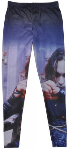 The Crow Women's Leggings