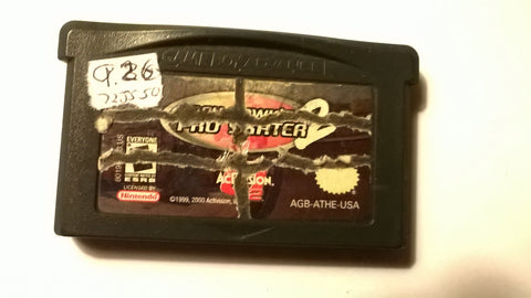 Tony Hawk's Pro Skater 2 Used Gameboy Advance Game