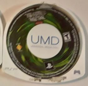 Twisted Metal Head-On Used PSP Video Game