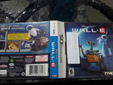 Wall E Disney Used Nintendo DS Game