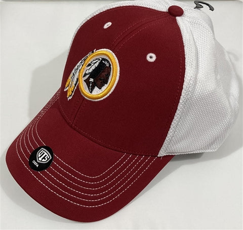 Washington Redskins NFL Cardinal Sling All Star OTS Adjustable Cap Hat