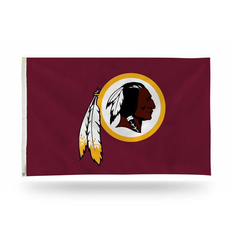 Washington Redskins 3x5 NFL Flag