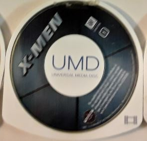 X-Men 1 Used PSP UMD Video Movie