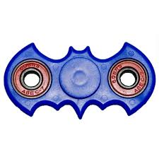 Batman Batarang Fidget Spinners in 4 colors