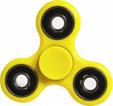 Fidget Spinners Various Colors