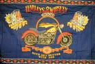 Harleys & Whiskey 3x5 Foot Flag