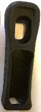 Wii Remote Silicon Sleeve USED