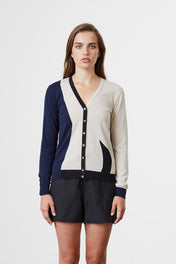 Abstract Cardi - Standard Issue