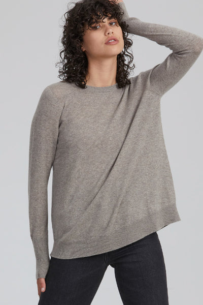 Cashmere Swing Sweater - Standard Issue