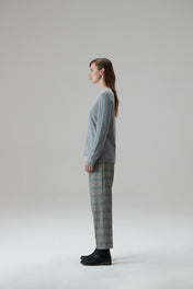 Cashmere Fine Jumper - Standard Issue