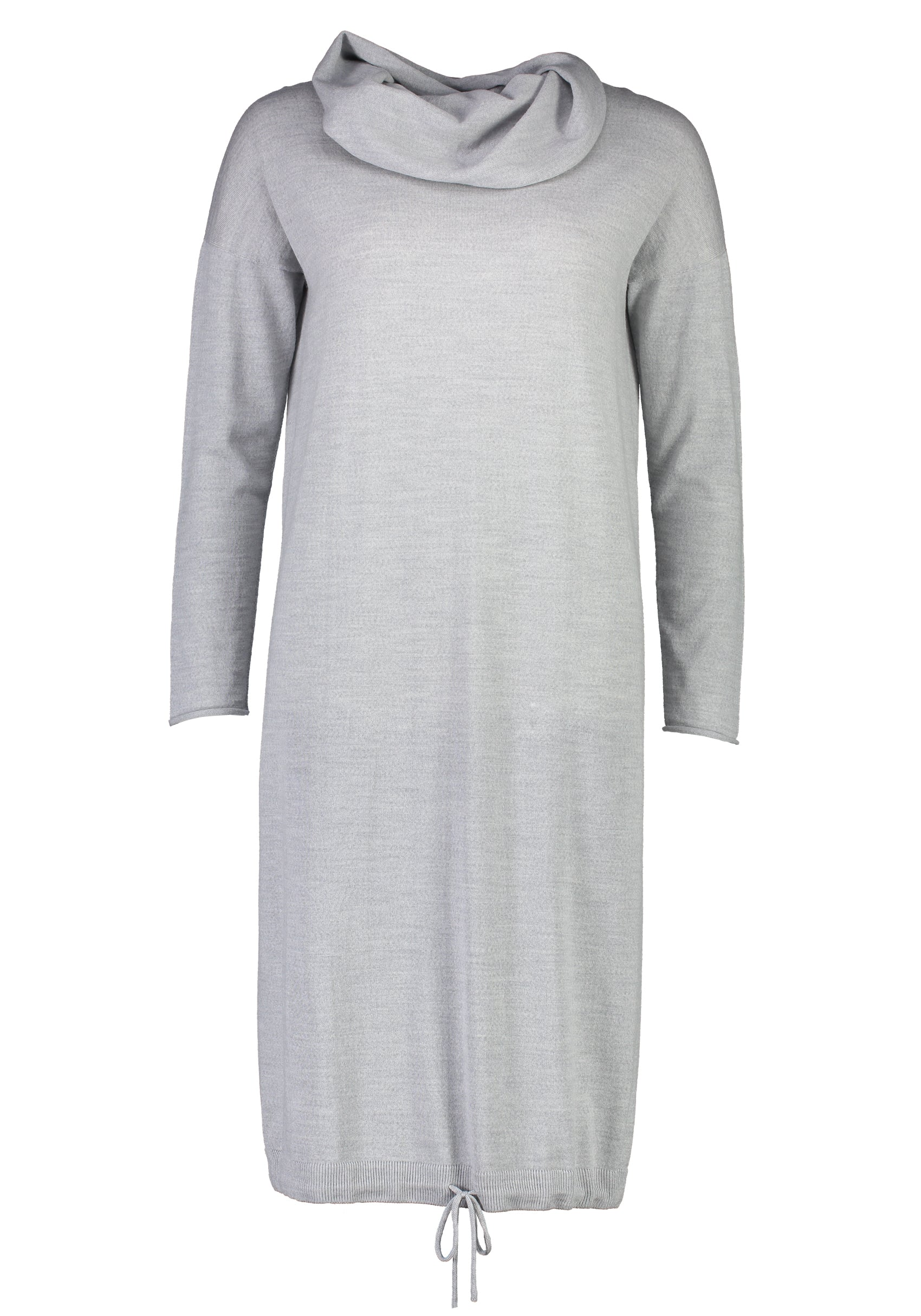 Funnel Neck Dress - Standard Issue