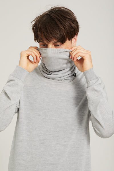 Neck Gaiter - Standard Issue