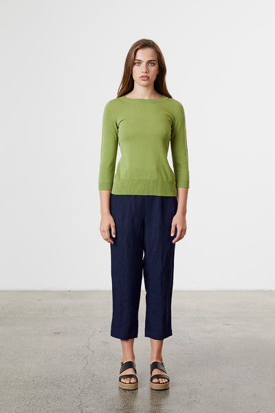 Linen Relaxed Pants - Standard Issue
