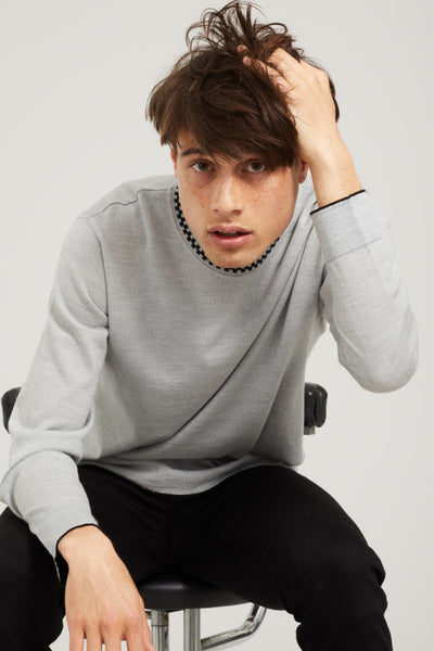 Neckline Jumper - Standard Issue