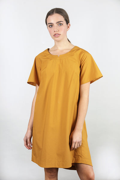 Folded Dress - Standard Issue