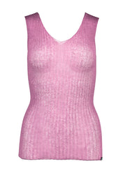 Cotton Tulle Singlet - Standard Issue
