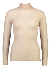 Cotton Tulle Skivvy - Standard Issue