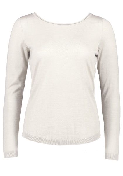 Roll Trim Sweater - Standard Issue