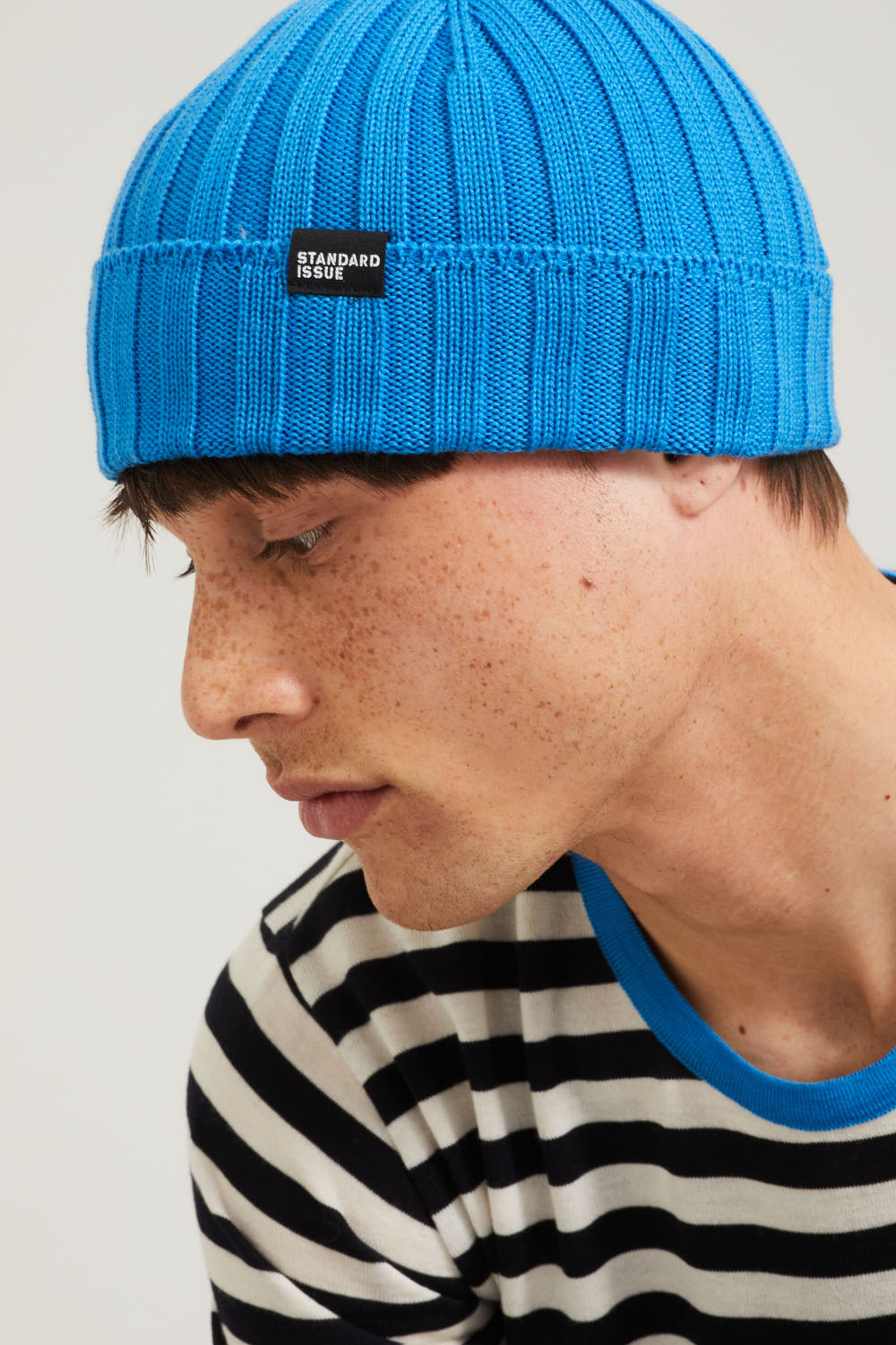Merino Hat - Standard Issue