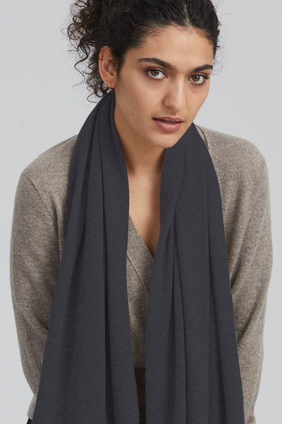 Cashmere Shawl - Standard Issue