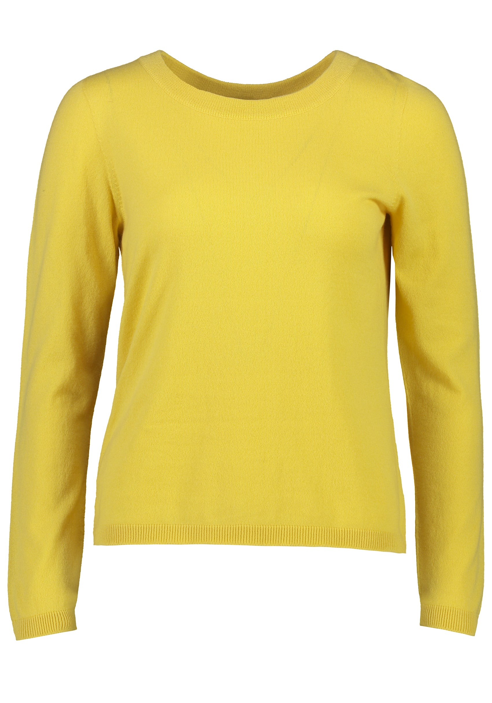 Cashmere Crew Neck - Standard Issue