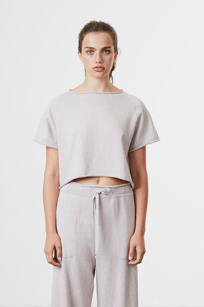 Balance Wide Tee - Standard Issue
