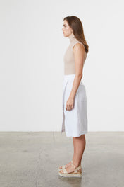 Linen Skirt - Standard Issue