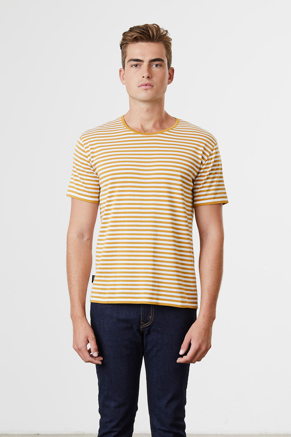 Striped Tee - Standard Issue