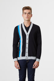 Glitch Cardigan - Standard Issue