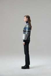 Tartan Deep V - Standard Issue