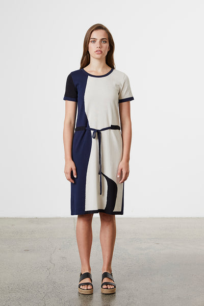 Abstract Dress - Standard Issue
