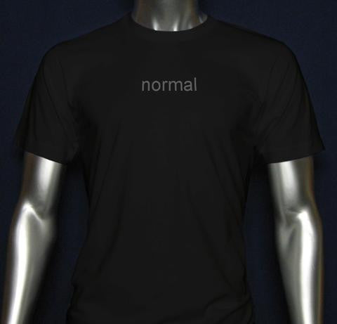 New Normal T-Shirt Designs (Ver. 2G)