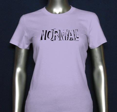 New Normal T-Shirt Designs (Ver. 1)