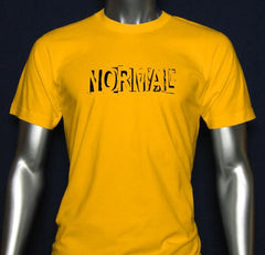 Normal Men's Short Sleeve T-Shirt (Ver. 1)