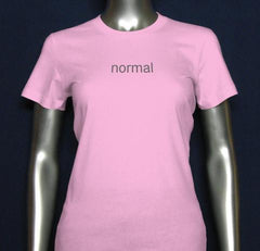 Normal Women's Short Sleeve T-Shirt (Ver. 2G)