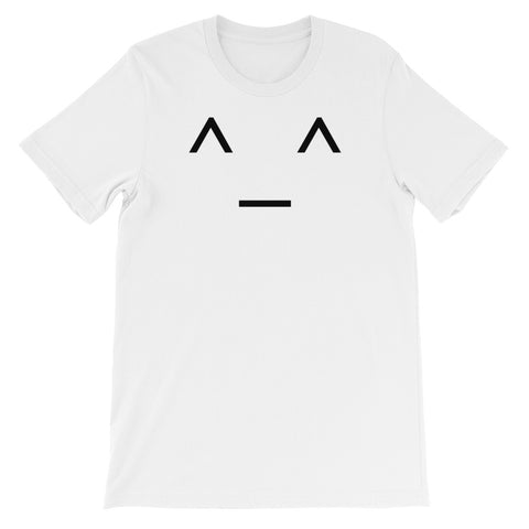 ASCII ART<br> JOY<br> Women's Short Sleeve<br>