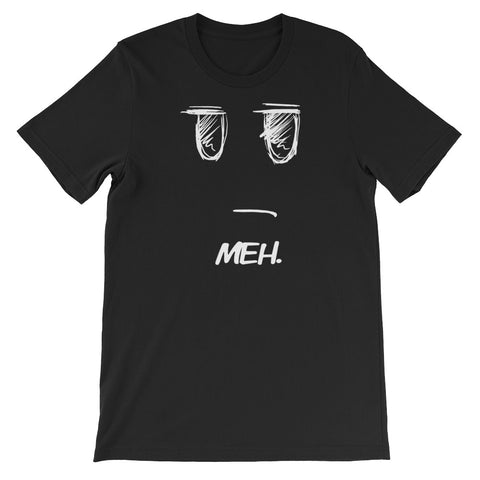 MEH<br> Women's Short Sleeve<br> (Ver. L1W)