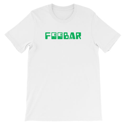 FOOBAR<br> Women's Short Sleeve<br> (Ver. 1G)