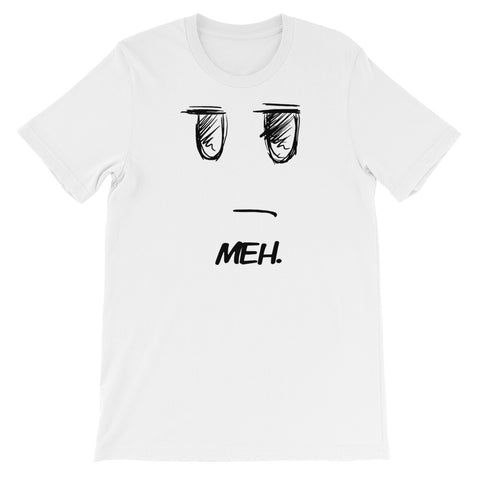 MEH<br> Women's Short Sleeve<br> (Ver. L1B)