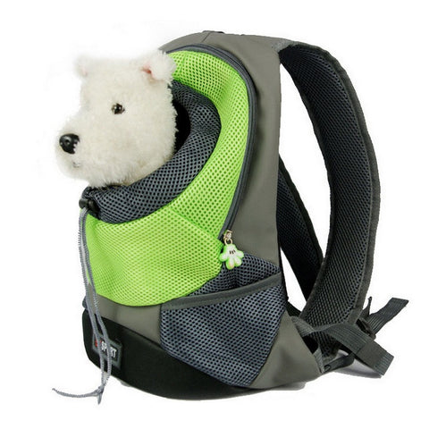 Pet carrier bag for dogs and cats 1
